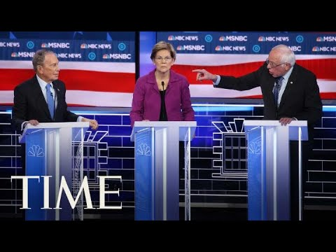 Democratic debate: When is the next debate, what time, what ...