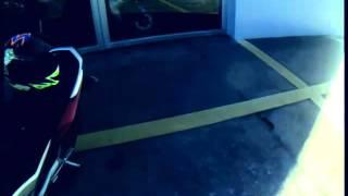 XTZ250Lander- Meu Primeiro vídeo- Mirante de Caconde SP
