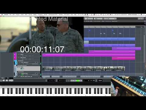 Writing Heroic Music   Part 2 - Characteristics of heroic, military, and patriotic music