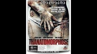 Trailer do filme Thanatomorphose Síndrome de Cotard
