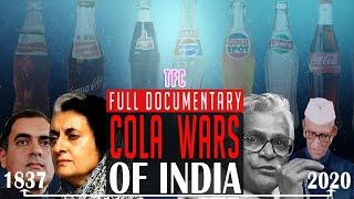 Cola Wars of India (180+ Years Journey) | Full Documentary screenshot 1