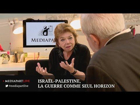 Débat : Israël-Palestine, la guerre comme seul horizon