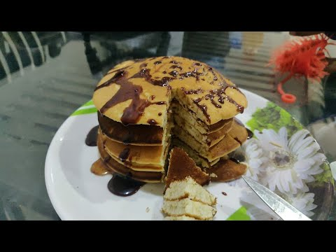fluffy-pancake-recipe-without-oven