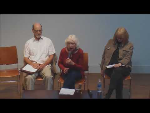 Dialogue with Representatives from Berkeley's 1964 Free Speech Movement