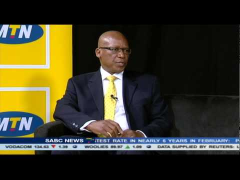 MTN to focus on its data offering in order to boost its flagging local revenue