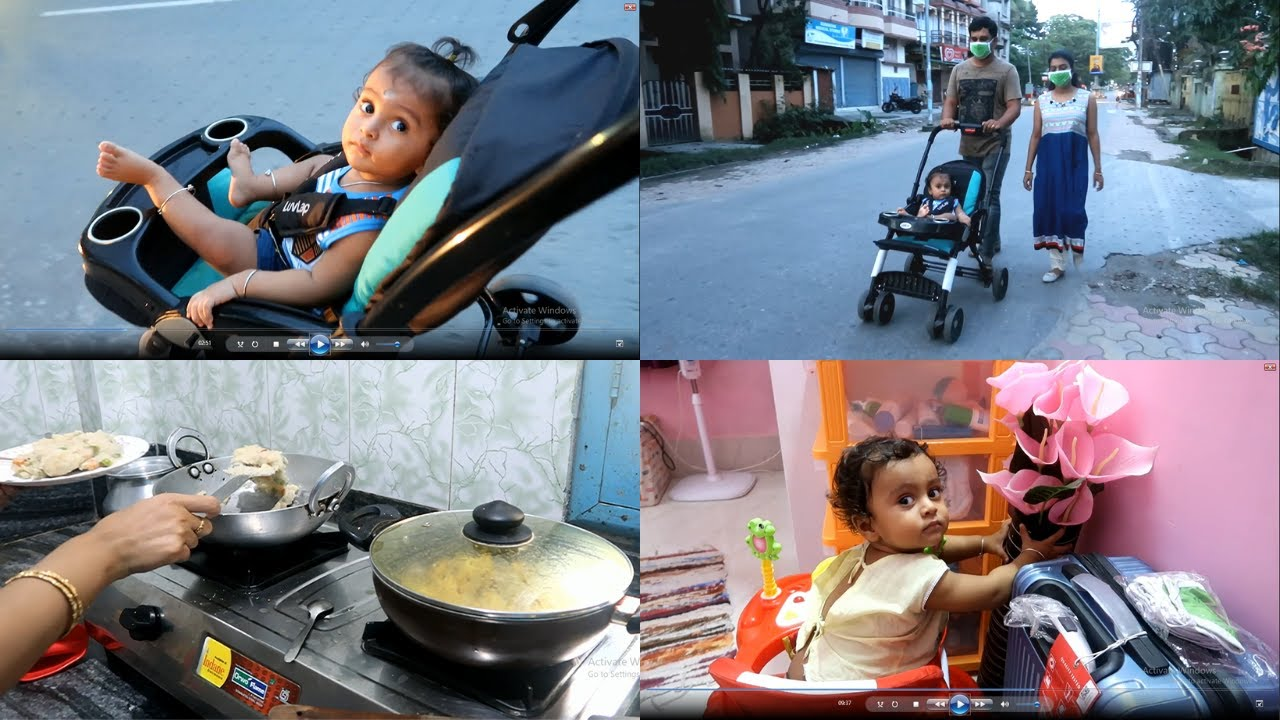 Bahut Dino Baad Aaj Hum Sab Gaye Ghumne....|| Vlog || makeUbeautiful