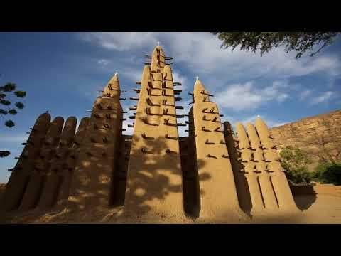 The Higherside Chats | Advanced Knowledge of the Dogon Tribe of Africa