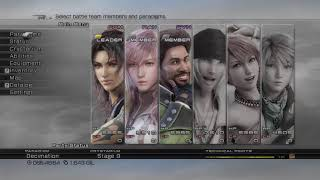 Final fantasy 13 : (ps3) : part 131 : Orphans cradle : 1 of 3
