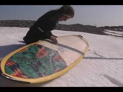 "GS HAMPTON for ""Granite State"" - Hampton/Surfing"