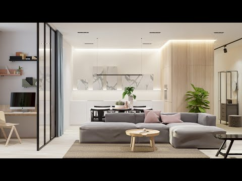 Small Cosy Affordable Living Room Interior Design Ideas Youtube