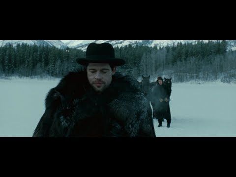 The Assassination of Jesse James by the Coward Robert Ford - trailer