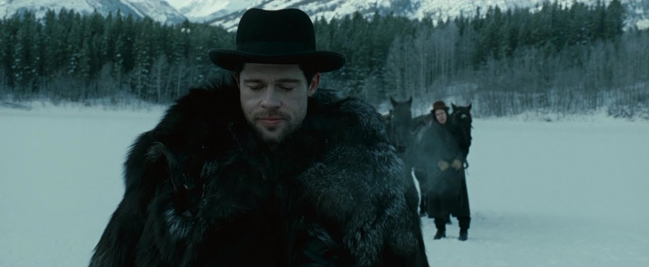The Assassination Of Jesse James By The Coward Robert Ford Stream