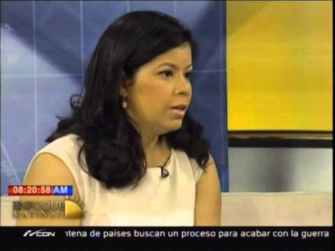 Entrevista a Ana Victoria Poenitz, neuropsicóloga y Elisa E. González de @INAFOCAM