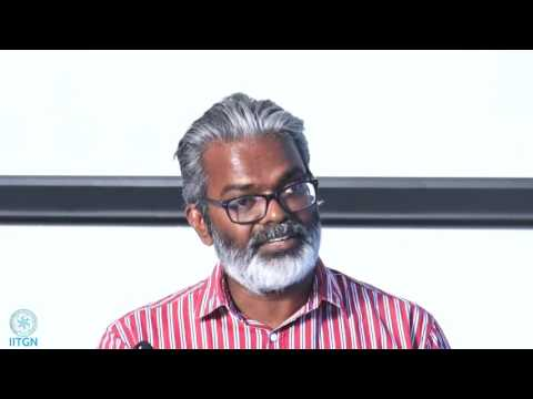 16 | Dr. V. Selvakumar | Early Tamil Society through literature, epigraphy and archaeology |10 April