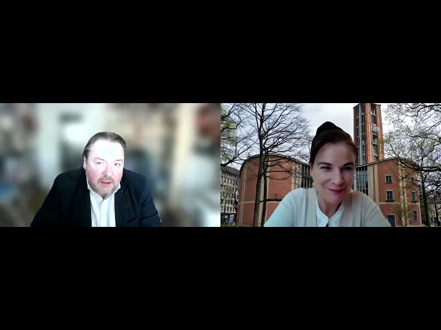 Interview von PD Dr. habil. Karin B. Schnebel mit Herrn Dr. Matthias Pöhlmann, vom 02.04.2021