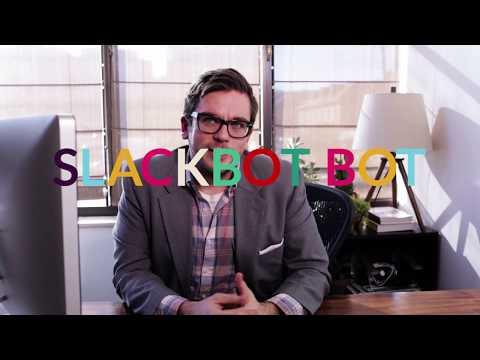 Вопрос: Как использовать Slackbot?
