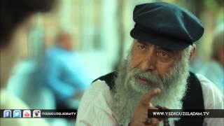 Gerçek devrimciyi bir de Mahzun Dede'den dinleyelim.