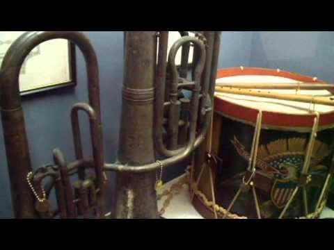 Civil War Museum Bardstown Kentucky