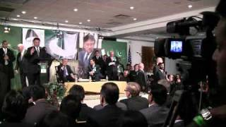 Pakistan Still Needs Me, No Need To Apologize On Bugti or Lal Masjid Case; Says Pervez Musharraf