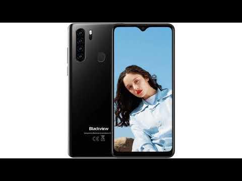 🍀-blackview-a80-pro-(2020)-smartphone-ohne-vertrag-4g---6,49-zoll-🍀
