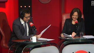 Revivez la 2.500e chronique de Laurent Gerra sur RTL