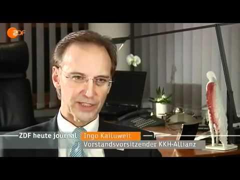 Unglaublich! Pharma Insider packt aus - von ZDF