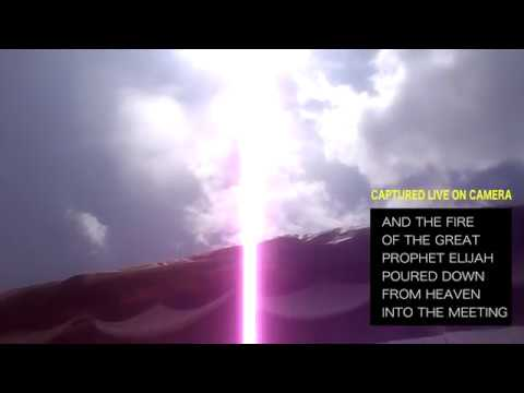 Image result for THE LORD PUBLICLY REVEALS THE 2 WITNESSES OF REVELATION 11