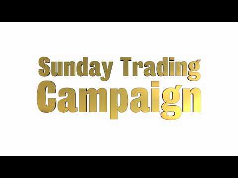 Sunday Trading Campaign