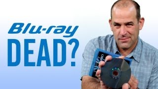 Is Blu-ray Dead? Plus_ Make Your Phone An Awesome DVR Remote With Ceton's Companion App!