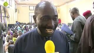 Reprise des ziarras auprès du Khalife Général des Mourdes Serigne Mountakha MBACKE