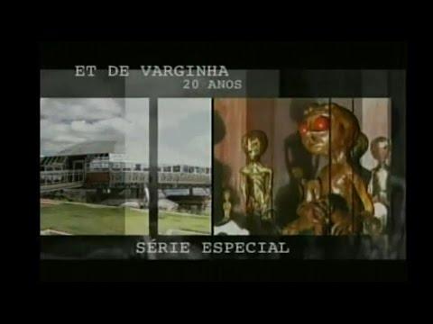 20 anos Caso Varginha TV alterosa afiliada sbt COMPLETO