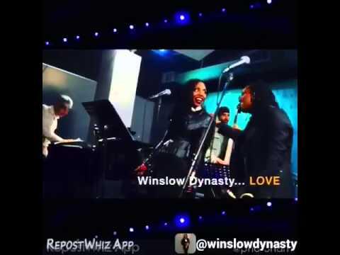 Dontae Winslow & Winslowdynasty