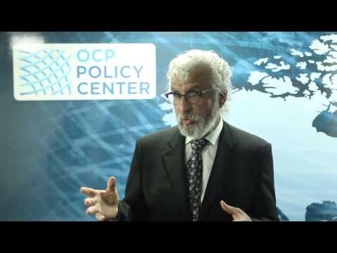 Interview: Azzeddine Azzam - Professor of agricultural economics, University of Nebraska-Lincoln,USA