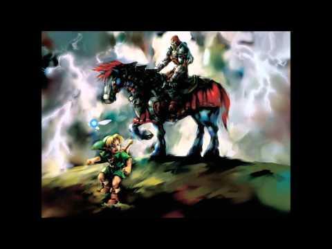 Cool Legend Of Zelda Ocarina Of Time Pics