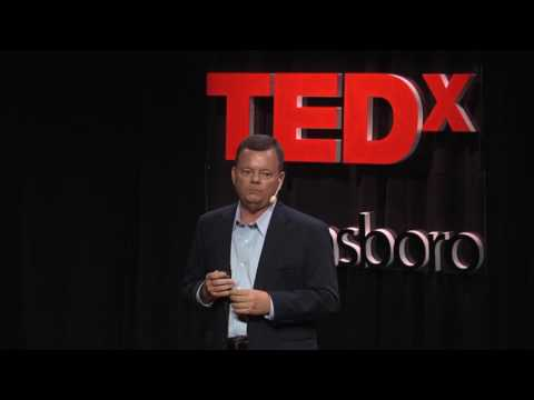Industrial Hemp: Transformation For NC Agriculture?   Jack Whitley   TEDxGreensboro