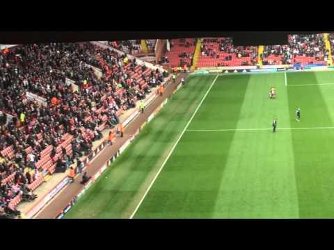 Sheffield United 0-0 Gillingham Pre-Match 2016