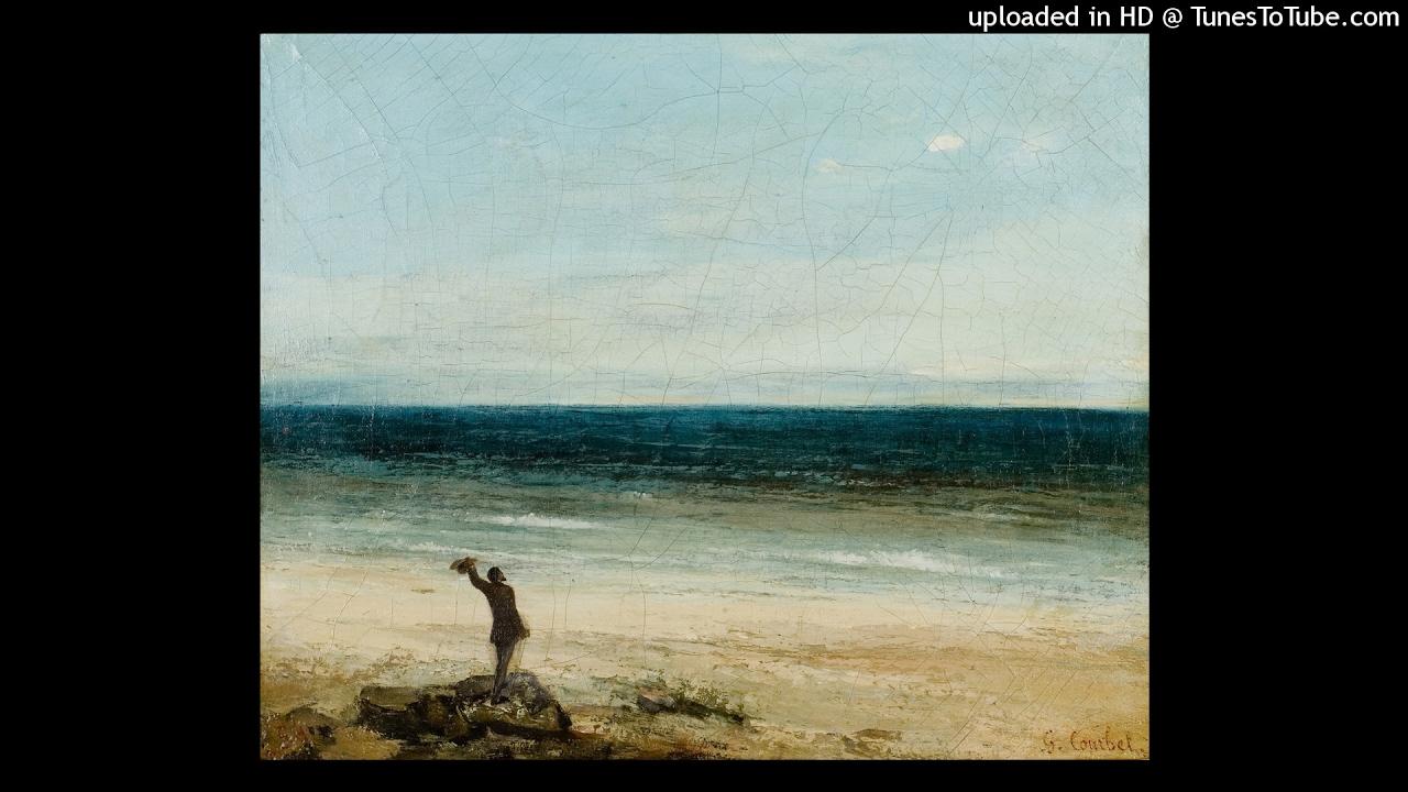 Rainer Maria Rilke Am Strande Gedicht
