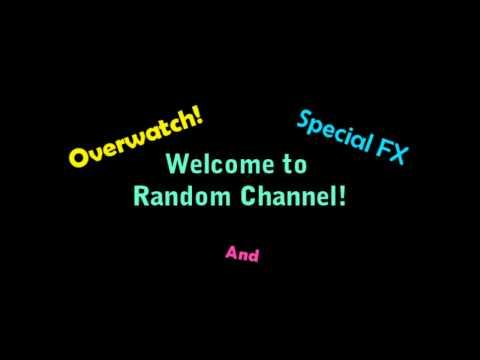 Random Channel!