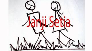 Lagu Rohani Kristen - Janji Setia