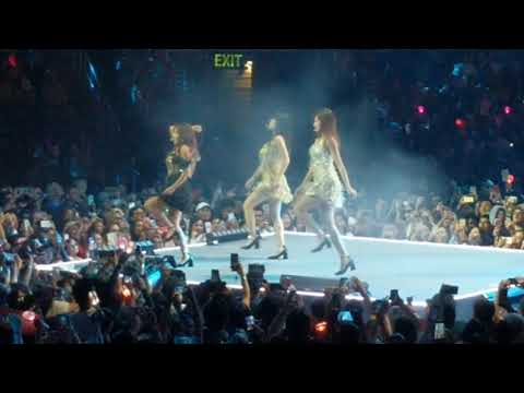End of Time (Beyonce Cover) - Twice KCONLA 2018