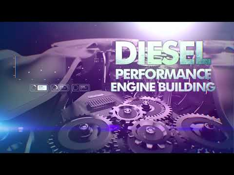 Southwest University Auto & Diesel Performance