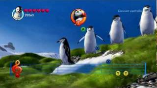 Happy Feet Two Chapter23-24 GamePlay