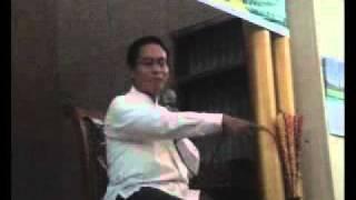 Ceramah Lucu Ustadz Aam Amiruddin Bag 5 Tamat