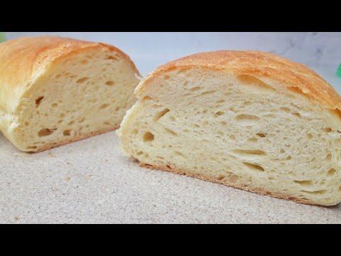 Хлеб рецепт в домашних условиях в духовке на 1 кг