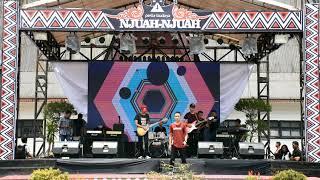 CIKALALEPONGPONG Cover Pesta njuah njuah 2018 Festival Band Pak pak