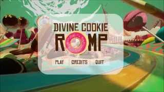 Divine Cookie Romp Gameplay