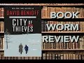 City of Thieves: BOOKWORM REVIEW