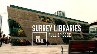 The Local - Episode 6 - Surrey Libraries