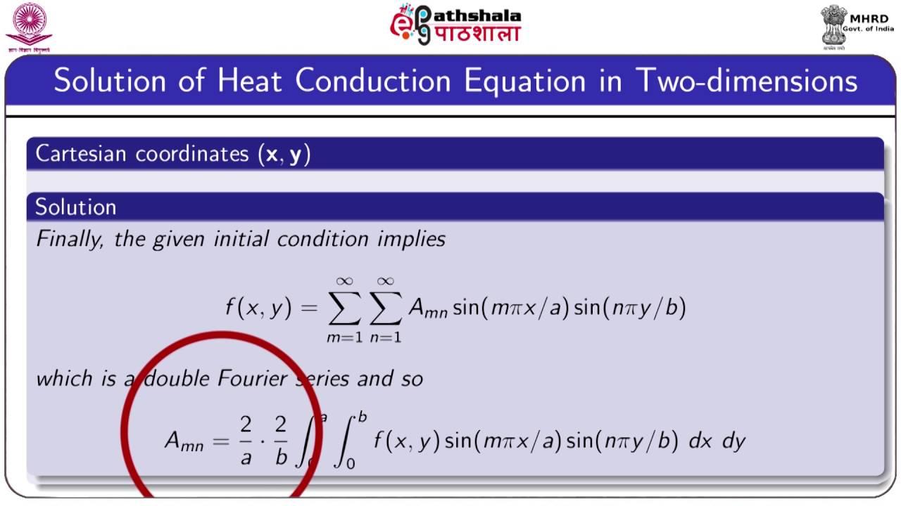 Ibvp Heat Equation