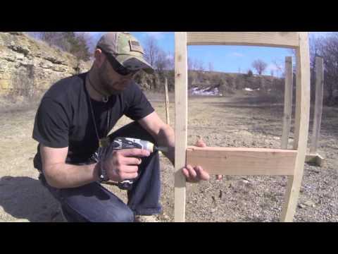 DIY: Low-Cost Target Stands - Tactiholics™